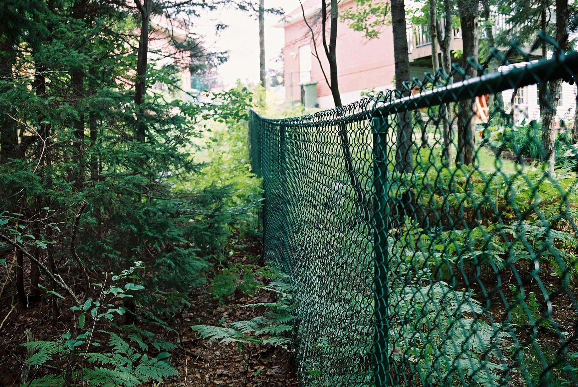 Picture of: Chain Link Fences Maritimes Eastern Fence